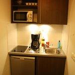Cocina - Apartamento 2203