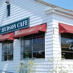 Hudson Point Cafe Port Townsend, WA