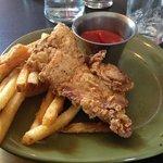 Kids Chicken and Fries