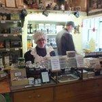 Sarah Nelson's Gingerbread Shop