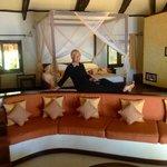 Foto de Ravintsara Wellness Hotel