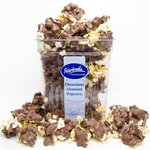 Our #1 selling item since 1983 - Chocolate Covered Popcorn!