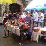 Szimpla Sunday Farmers' Market