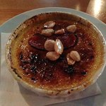 Apricot Creme Brule