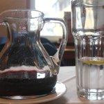 Glasware mit grosser Geschichte
