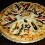 Foto de Pizza Galley