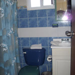Bathroom number 2