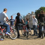 Photo de Fat Tire Bike Tours - London