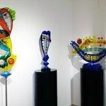 Foto de Taormina Glass Gallery