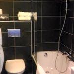 badkamer benedenverdiep