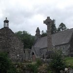 Rob Roy Cemetry and Kirk