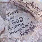 Prayer Rock