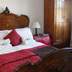 Our Lovely En-Suite