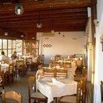 Limnios Greek Tavern