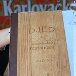 Restaurant Djedの写真