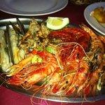 Restaurante El Babaron