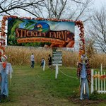 The Stickley Farm