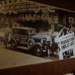 The Tree Restaurant Bar & Grill