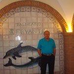 Photo of Hotel Balneario Cervantes