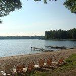 Lake Cora