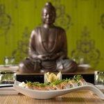 Photo de Wild Orchid Bistro & Sushi Lounge
