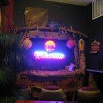 Mountain Tiki Bar, Estes PArk, Colorado