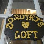dorothy's loft