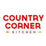 Country Corner Kitchen
