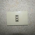 Old energy plugs