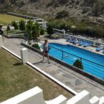 Photo of Hotel Villasol