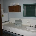Bairnsdale Kansas City Motel Foto