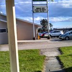 Distance to Family Restaurant Next Door