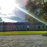 View from Back Side - Extra Parking
