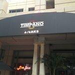 Timpano Chophouse and Martini Bar - Ft. Lauderdale Foto