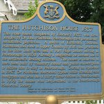 History of Hutchison House