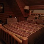 Carriage House Bedroom 1