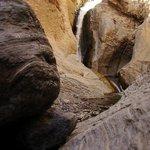 Cataratas de Sogay
