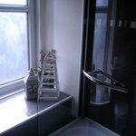 Shared Bathroom, 2nd Floor