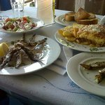 Zdjęcie Apostolis Restaurant