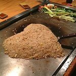Brown Rice Heart