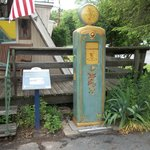 The Traveler's Rest is designated an official stop on the Lincoln Highway Heritage Trail in PA.