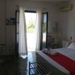 Best Value of my entire Greek stay!!!  MUCH Better than the 5 star Hotels I stayed at