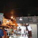 Zephyr Cafe Foto
