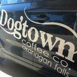 Foto de Dogtown Coffee Co.