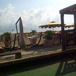 spiaggia 85 la Playa
