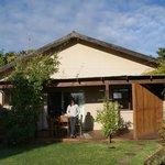 Garden Cottage 2