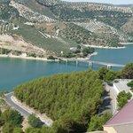 Lac d'Iznajar