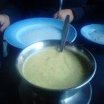 Bernaise sauce for 3