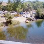 launch point on Stanislaus River