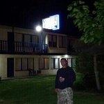 Foto di Motel Oasis Inn